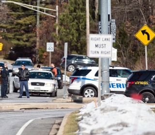 Slain Harford Sheriff Deputies Remembered as 'Heroes'