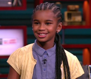 11-Year-Old Reaches Goal, Collects 1000 'Black Girl Books' To Donate