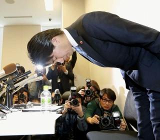 Japan's Paternity-Leave Poster Boy Kensuke Miyazaki Admits Cheating on Pregnant Wife