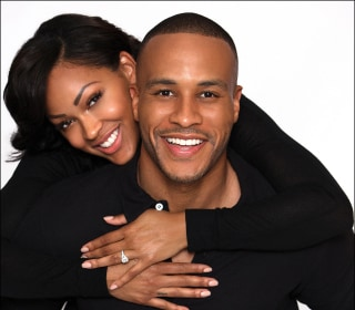 Meagan Good and DeVon Franklin Talk Celibacy in New Book, 'The Wait'