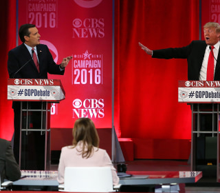 RECAP: Republicans Clash in Raucous South Carolina Debate