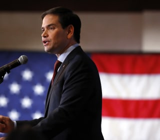 Marco Rubio: Don't Blame George W. Bush for 9/11