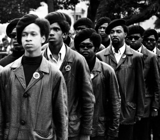 Why the Black Panthers Are Still a Lightning Rod at 50