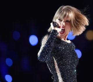 Taylor Swift Fans in China Are Betting on the Singer's Relationships