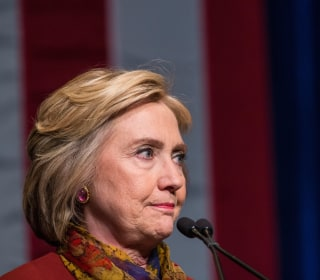 Hillary Clinton: 'I Don't Believe' I Have Ever Lied