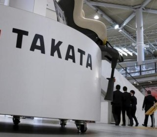 Takata Troubles Worsen as Truck Explodes, Kills Texas Woman