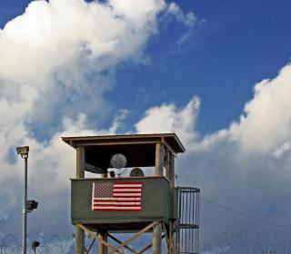 Will Trump release a Saudi prisoner from Guantanamo?