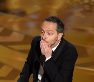 Mexican Emanuel Lubezki Makes History With 3rd Straight Oscar