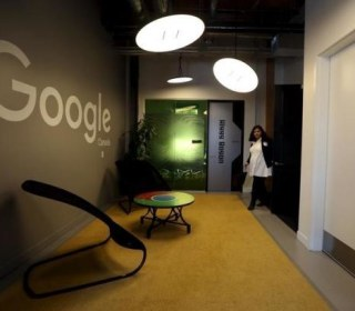Insurers Fear Losing Market Share to Google, Other Tech Companies