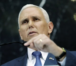 Mike Pence to Meet With Trump, Being Vetted as Potential VP