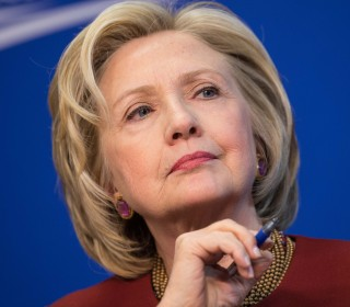 Hillary Clinton Camp on Emails Report: More 'Overclassification Run Amok'