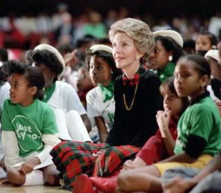 Analysis: Did Nancy Reagan's War on Drugs Backfire?