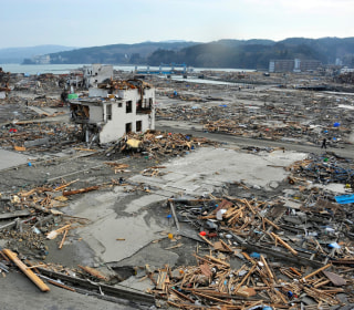 Fukushima Survivors Revisit 'Home' in Radiation-Plagued Town
