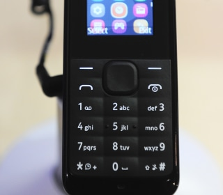 Why Is the Nokia 105 Cellphone a Favorite Among ISIS Fighters?