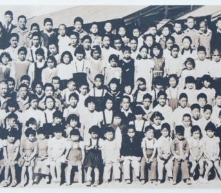 Recalling internment, Japanese-Americans condemn family separations