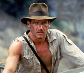 'Indiana Jones' Is Back: Steven Spielberg, Harrison Ford Reunite for Fifth Installment