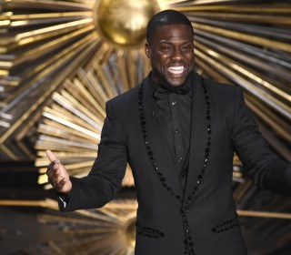 Kevin Hart: I 'Lost a Lot' Betting on 'The Bachelor'