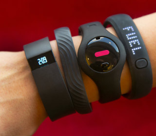 Fitness Trackers Don't Count Calories Well, Study Finds