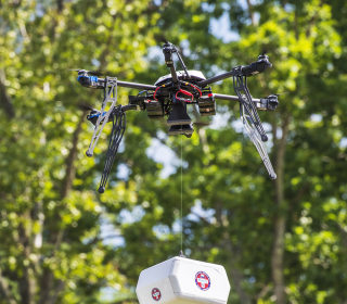 FAA Rules to Clear Way for Routine Commercial Drone Flights