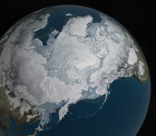 NASA Oceanographer Carlos Del Castillo: Arctic Melting Impacts Us All