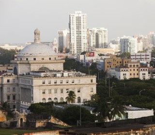 Cash-Strapped Puerto Rico Gives Rum Companies Big Tax Rebates: Report