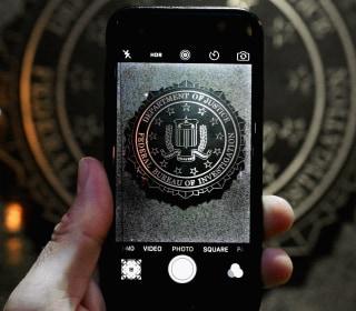 FBI to Unlock iPhone in Arkansas Case After San Bernardino Hack