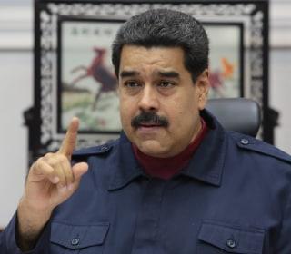 Venezuela: High Court Deals Blow to Bid to Unseat President Maduro
