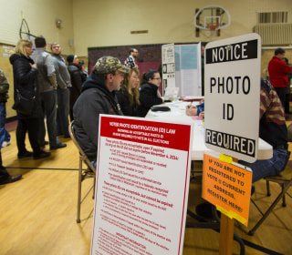 Analysis: New Wisconsin Voter ID Rules Expose Law's Real Aim