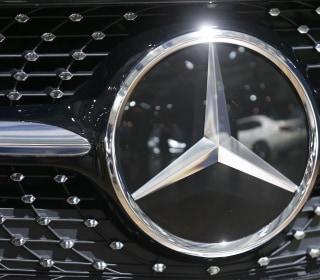 After VW's Record $2.8B Fine, Mercedes-Benz Parent Daimler Could Be Next