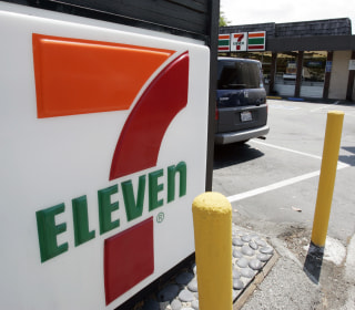 Pay Taxes, Buy a Slurpee: IRS Now Accepts Taxes at 7-Eleven