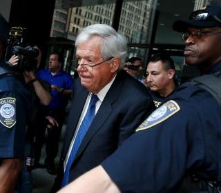 Judge dismisses one lawsuit accusing Dennis Hastert of sex abuse