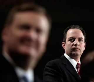 Priebus: Ryan 'Wants to Get There' on Trump Endorsement