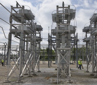 Are We Prepared for a Cyber Attack on the Power Grid?: Lawmakers