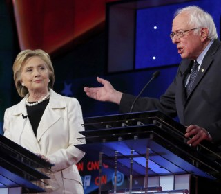 Hillary Clinton Faces a Liberal War Against the 1990s