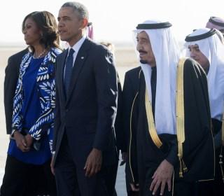 Ahead of Saudi Trip, Obama Wedged in Debate Over 9/11 Report Secrecy