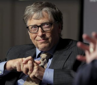 Bill Gates Says U.S. Needs Limits on Covert Email Searches