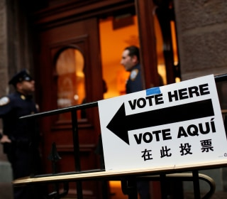 Second Official Suspended Amid Audit, Investigation Into New York Board of Elections