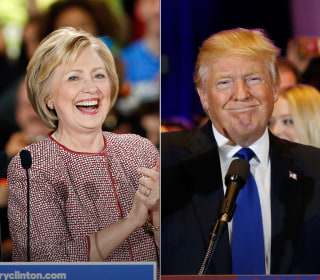 Trump and Clinton Hold Strong Leads in Pennsylvania, New Poll Shows