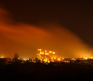 Explosion at Mexican Petrochemical Plant Kills 13, Injures Over 130