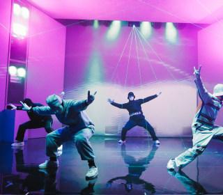 Eight Years After 'America's Best Dance Crew,' the Jabbawockeez live their 'JREAMZ'
