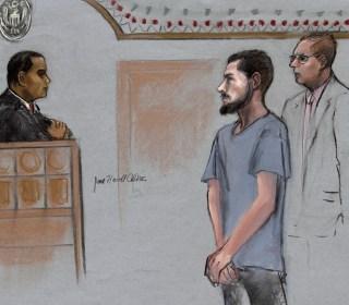 Prosecutors Say Terror Suspect Nicholas Rovinski Plotted Beheadings From Jail