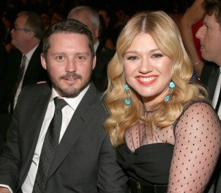 'Meet Remy!' Kelly Clarkson Shares 1st Photos of Baby Boy