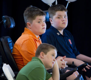 FDA Approves Controversial Muscular Dystrophy Drug