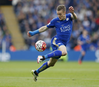 Leicester City's Soccer Underdog Story Rivals 'Miracle on Ice'