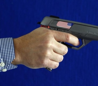 Are Smart Guns the Answer to America's Gun Problem?
