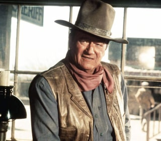 'John Wayne Day' Resolution Fails in California Amid Race Furor