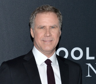 Will Ferrell Walks Away From Controversial Reagan Project