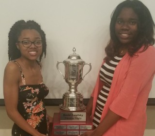 Detroit Teens Compete to Make Debate History