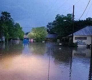 Overnight Flooding Kills Five People in Texas