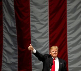 Donald Trump Leads Cruz by 15 Points in Crucial Indiana Race